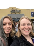 Warner Bros Studio Tour – Harry Potter