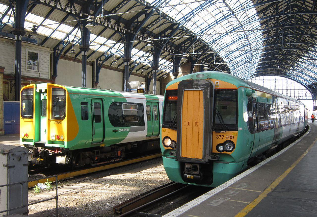 Brighton_Station