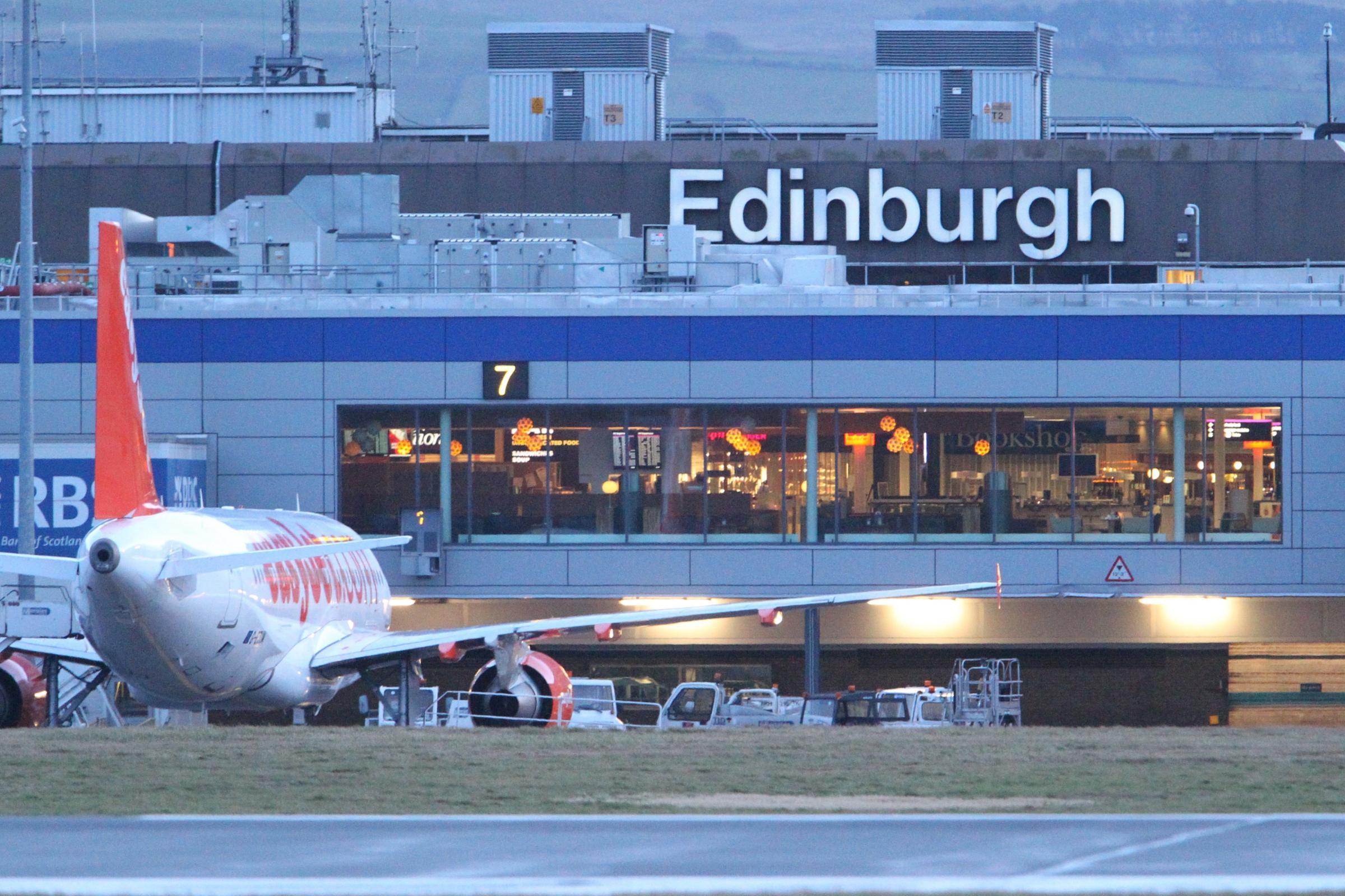 Edinburgh_Airpor