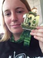 2017 Ealing Half Marathon