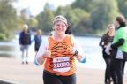 2017 Royal Parks Half Marathon- Race Recap