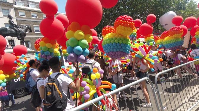 Disney Baloons