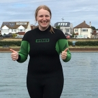 Ladies Taster Day – Hove Lagoon 2018